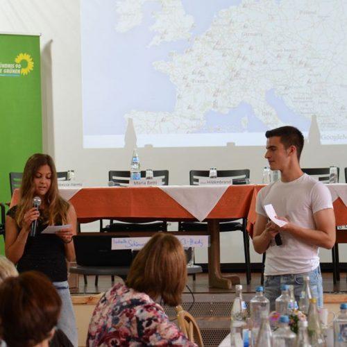 Jugendforum Atomtage, Atompolitik in Europa